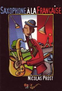saxophone-a-la